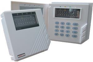 НОВИНКА! Анонсуємо випуск бюджетного пульта керування та індикації KD-E164