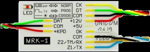 Новинка! Мініатюрний блок розширення MRK-2